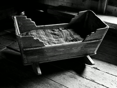 Old Cradle
