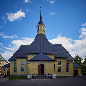 Lappeenranta Church