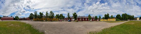 Lappeenranta fortress